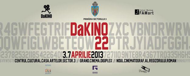Festivalul Internaţional de Film DaKINO
