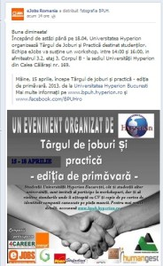 distribuire_facebook_ejobs_romania