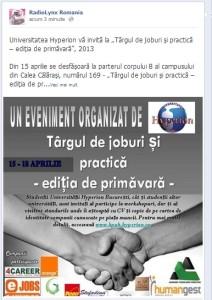 radiolynx_promovare_targ