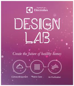 Electrolux Design Lab_2014