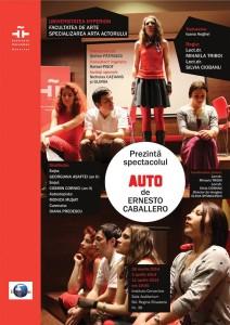 Spectacolul AUTO