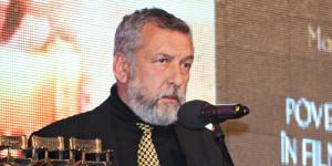 """Mircea Bunescu, conferentiar la Facultatea de Arte """"Geo Saizescu"""" Hyperion"""