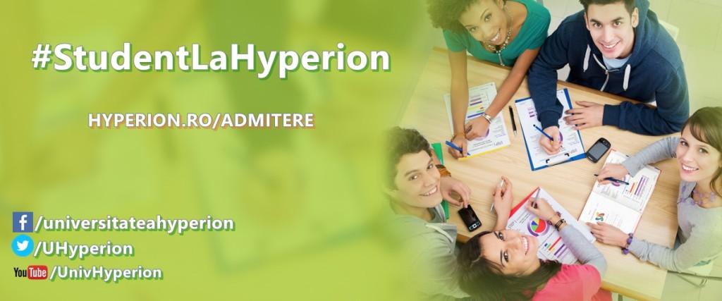 student la hyperion