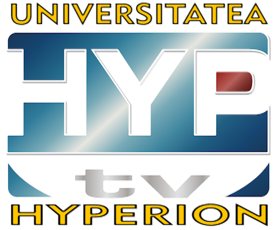 Canalul YouTube al televiziunii Hyp TV